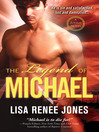Legend of Michael (eBook): Zodius Series, Book 1